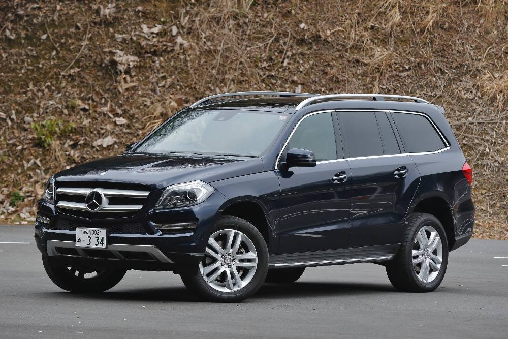 mercedes benz gl 350 bluetec 4matic. Black Bedroom Furniture Sets. Home Design Ideas