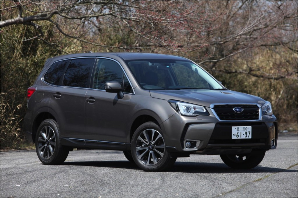 subaru forester 2 0xt eyesight. Black Bedroom Furniture Sets. Home Design Ideas