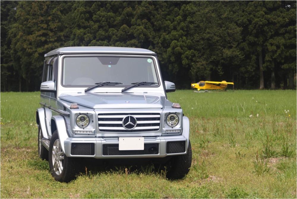 Mercedes benz g350d технические характеристики - d